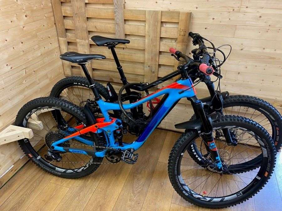 Farndon father and son left nervous and sleepless after bikes were stolen from Fosse Road home