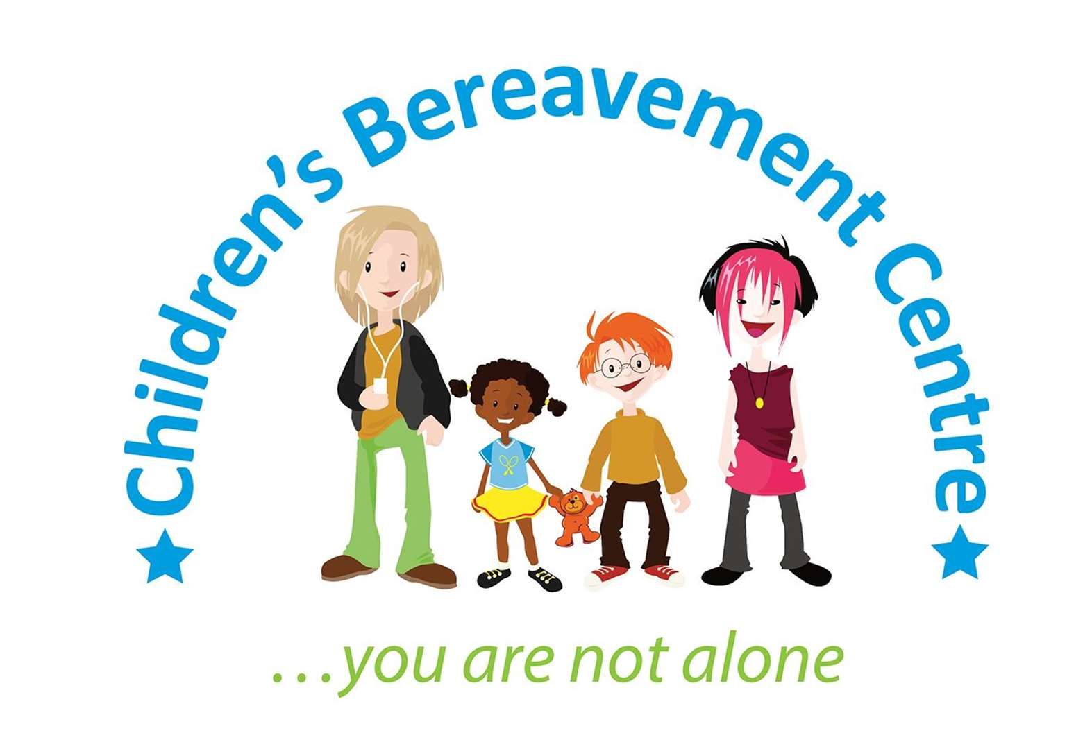 Golf club chooses Children's Bereavement Centre as charity of the year