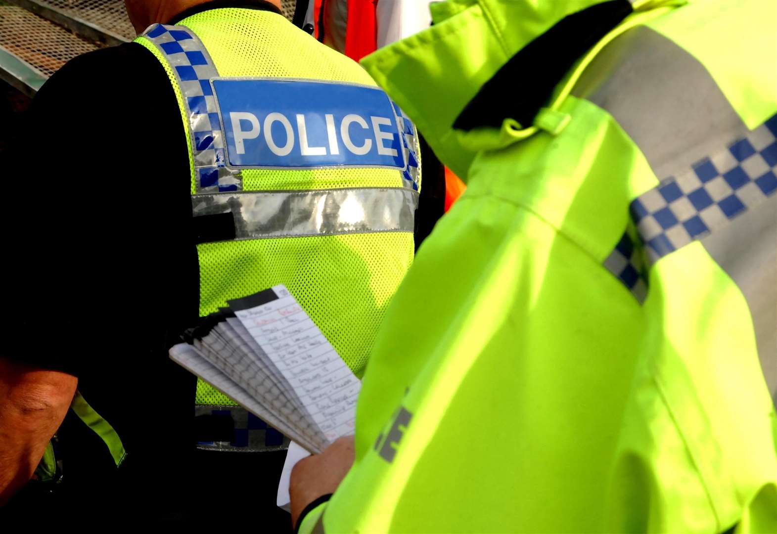Police appeal after assault