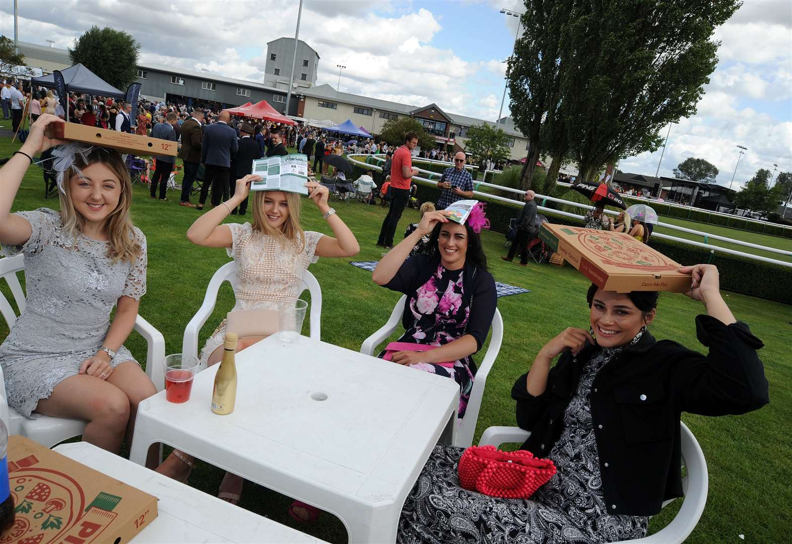 Ladies Day a huge success once again