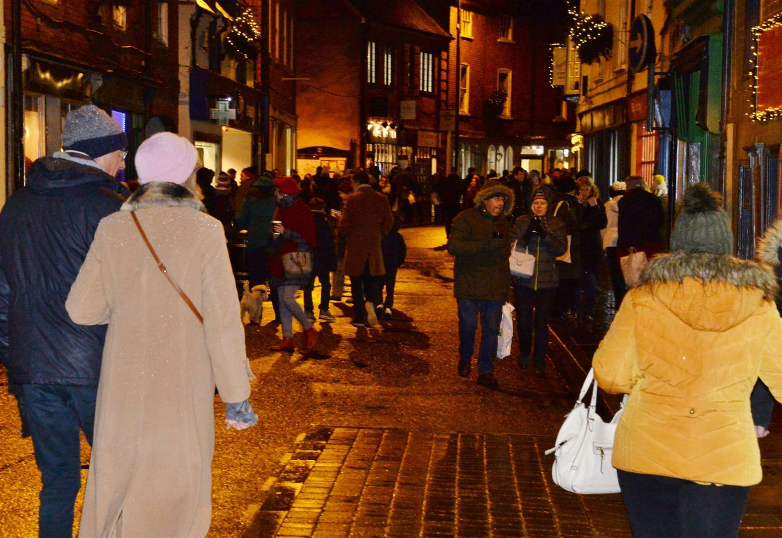 Southwell's late night shopping event is back