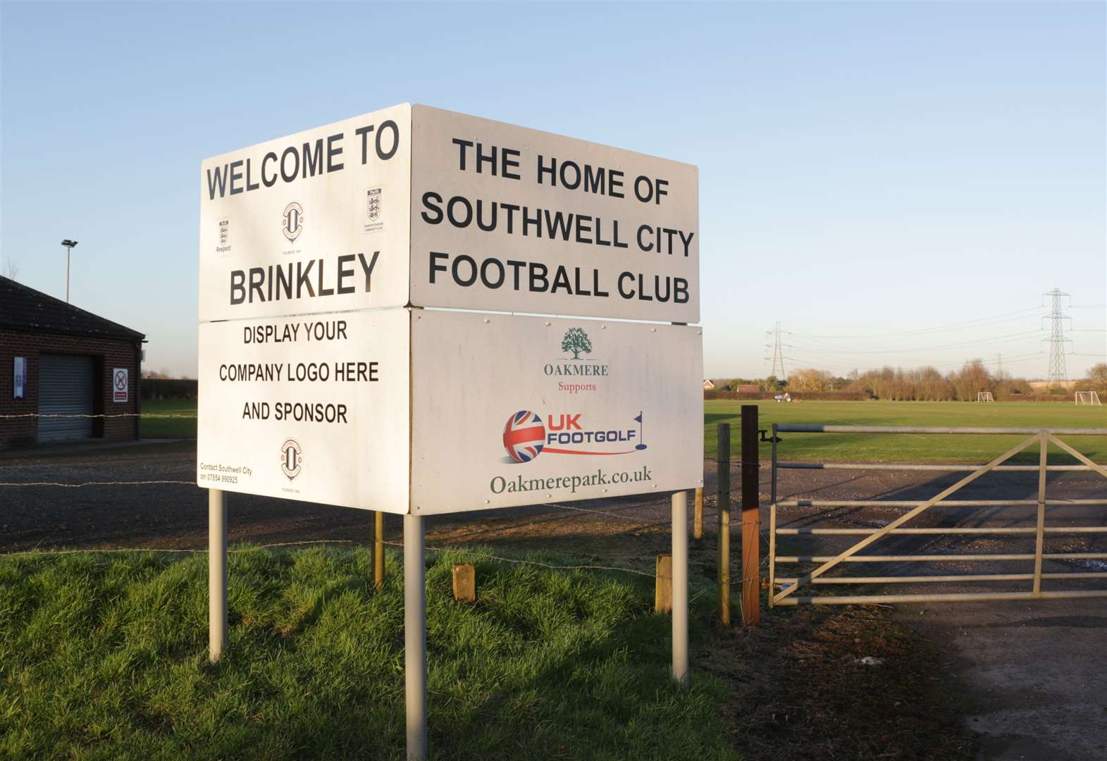 Council delays decision to upgrade football ground