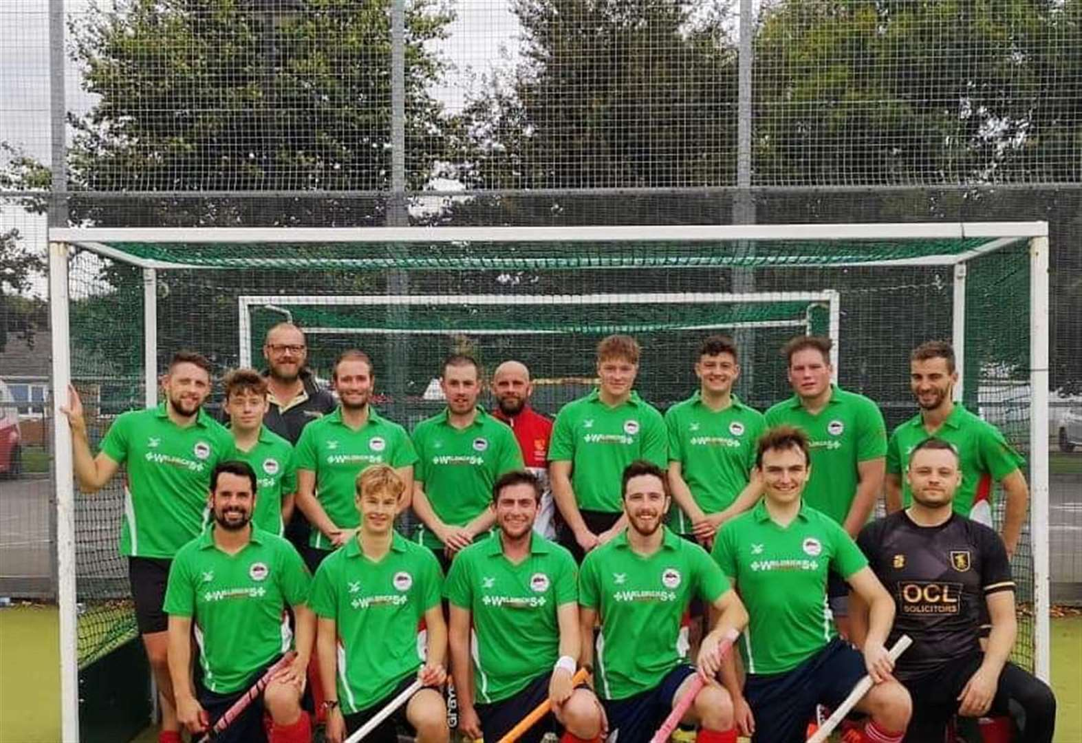 Hockey pitch to receive £240k investment