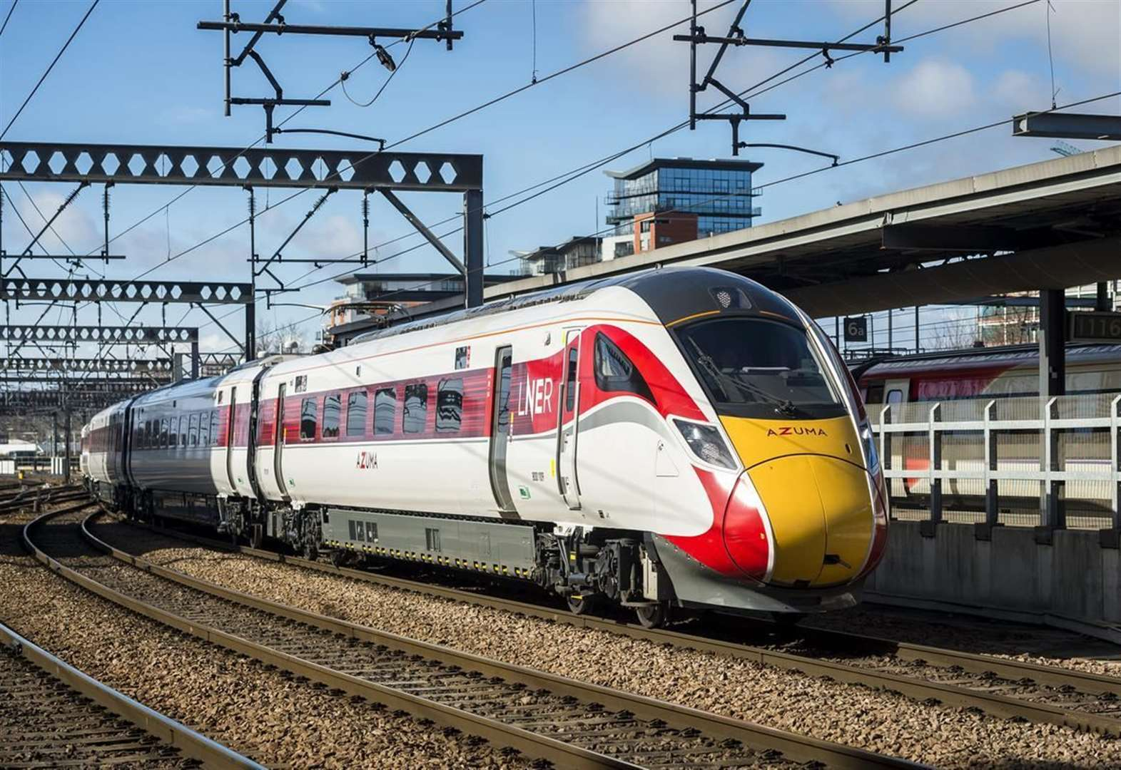 LNER to run new direct train services from Lincoln and London