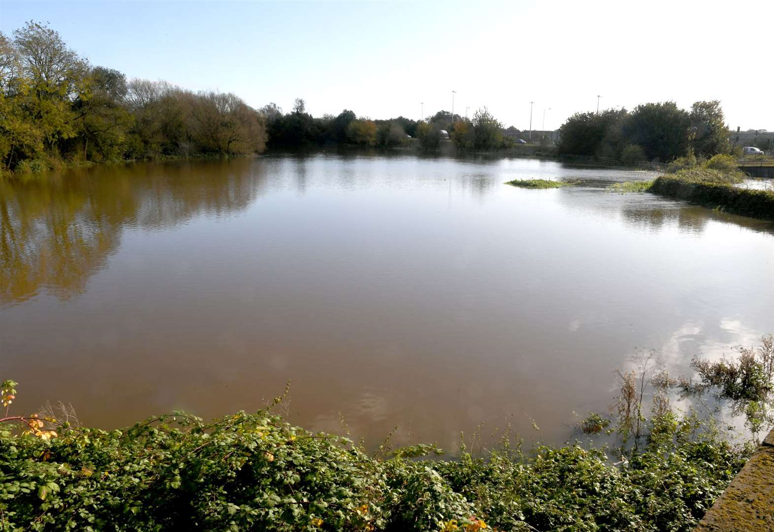 Funding of £2m opens for flood-affected farmers