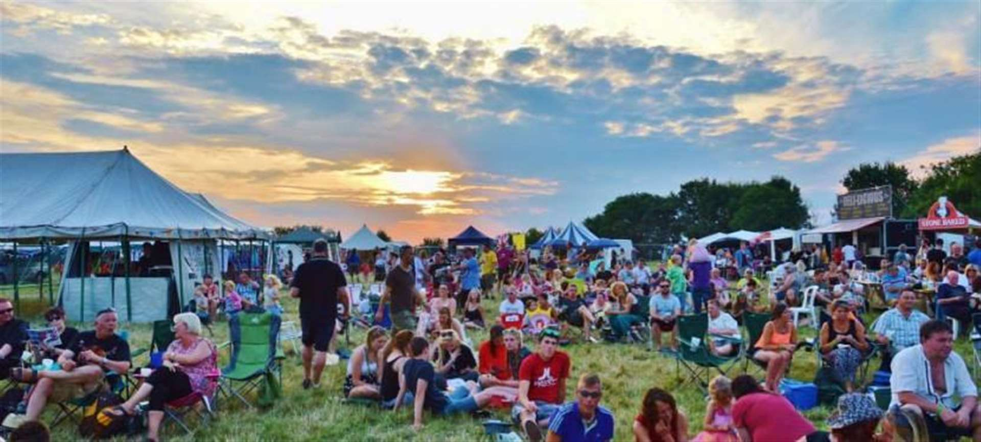 Deerstock festival to return