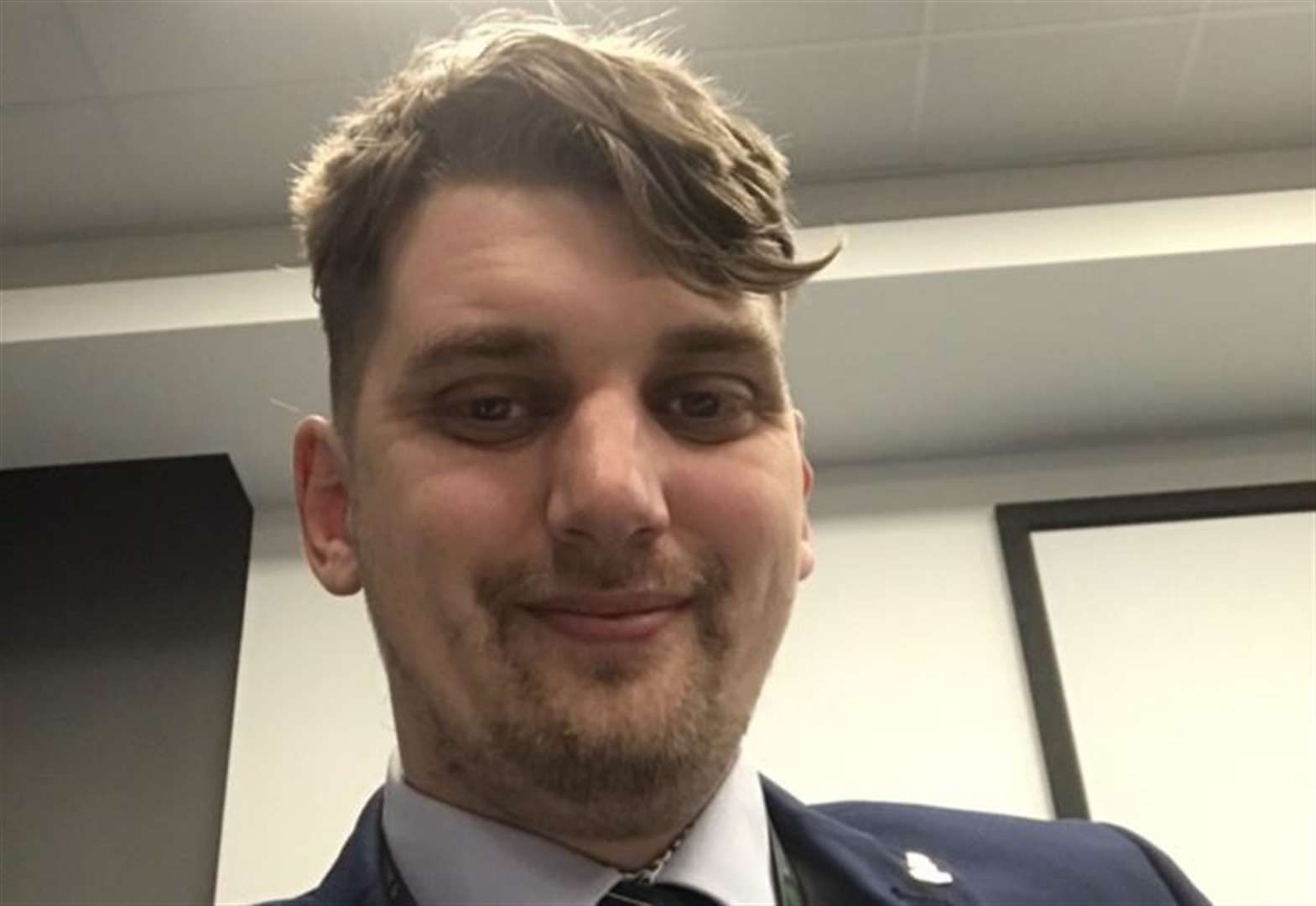 District councillor and former soldier Johno Lee to battle for Bolton South East seat in pre-Christmas General Election