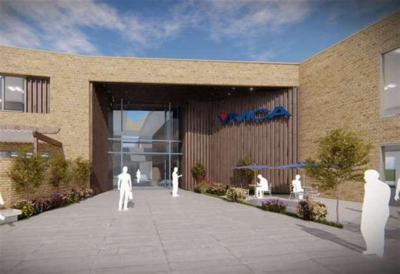 POLL: Should the district council give more funding to the flagship YMCA project?