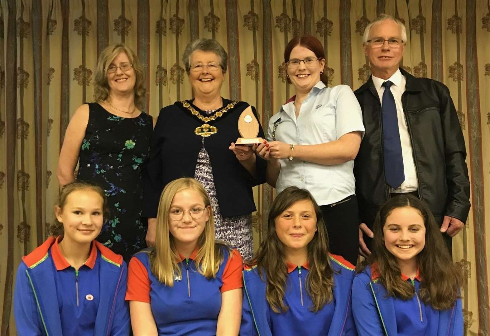 Girl Guide leader and church youth worker is latest county Community Hero award winner