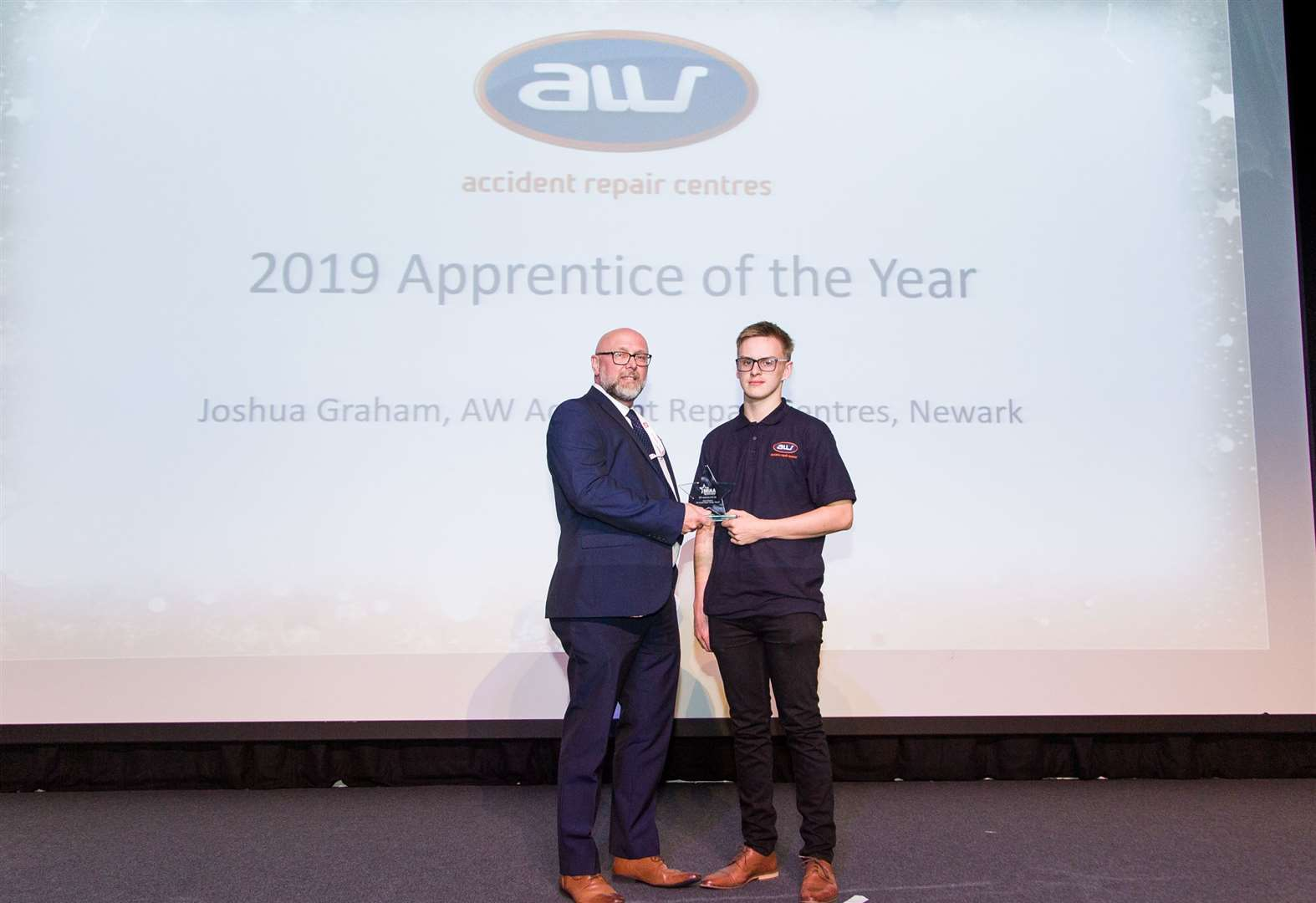 Collingham teen awarded Apprentice of the Year 2019