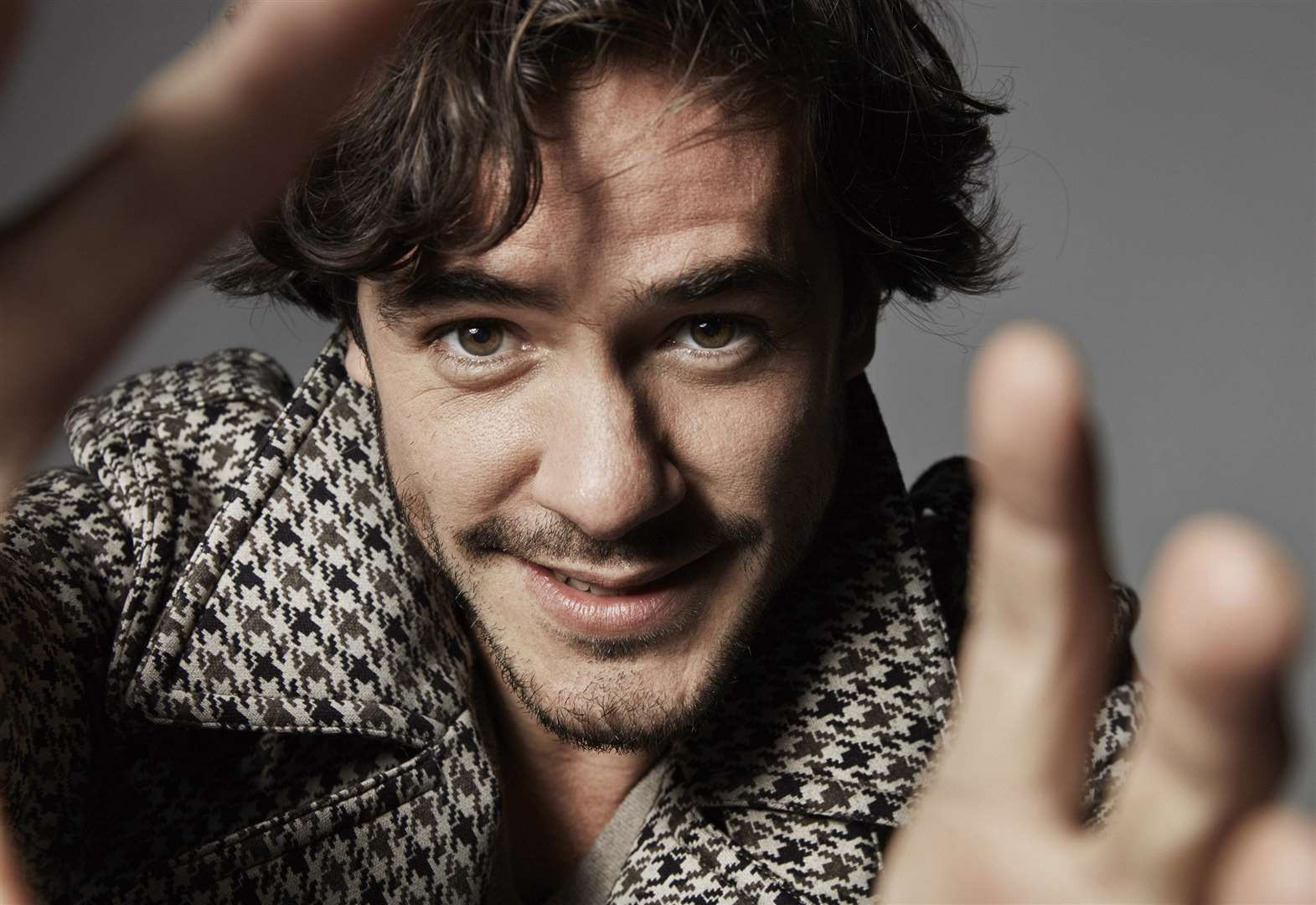 Jack Savoretti to headline Sherwood Pines concert