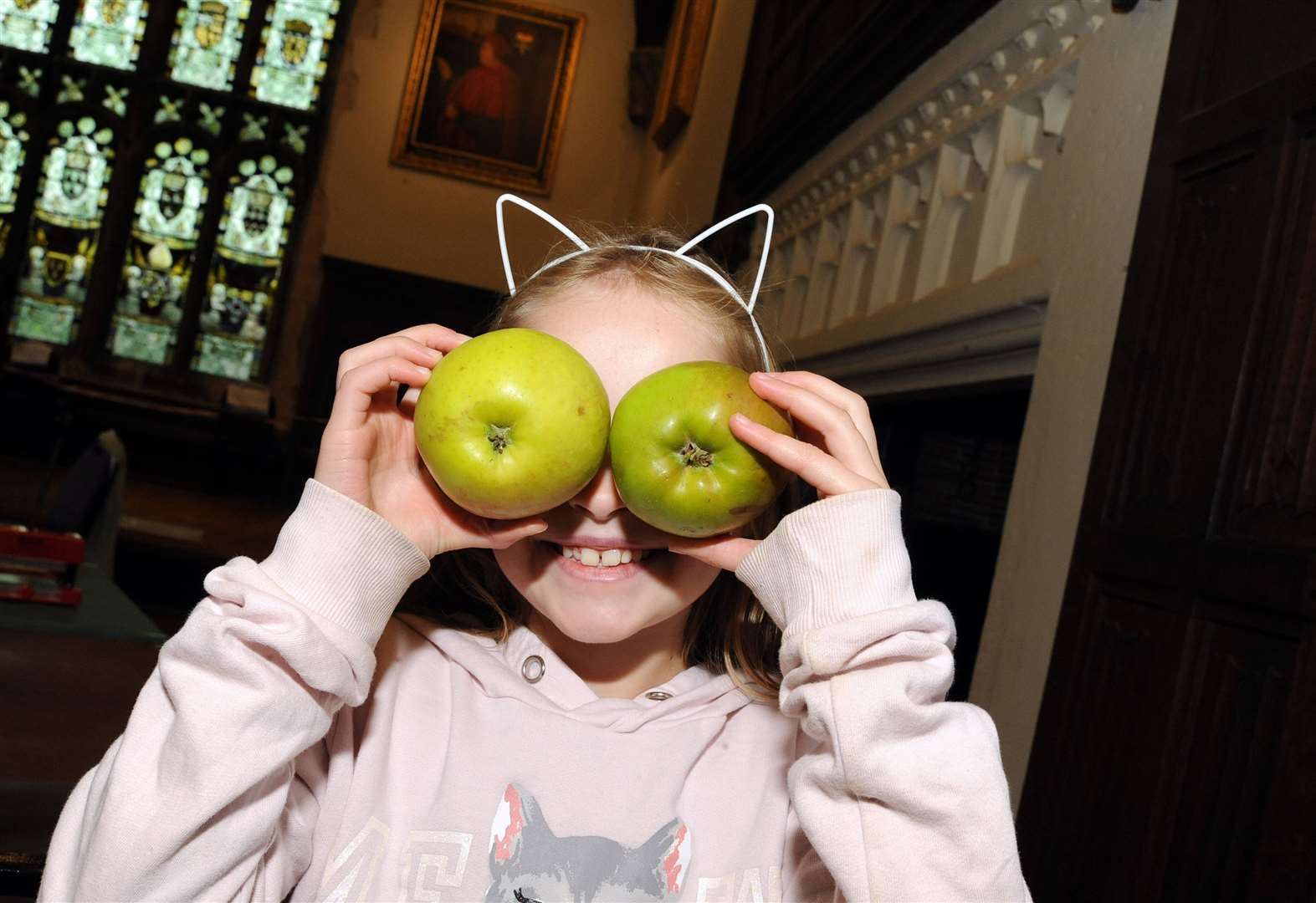 GALLERY: Bramley Apple Festival a-peels to all