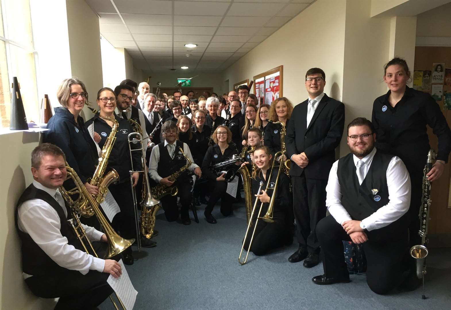 Winter Concert hopes to wow town