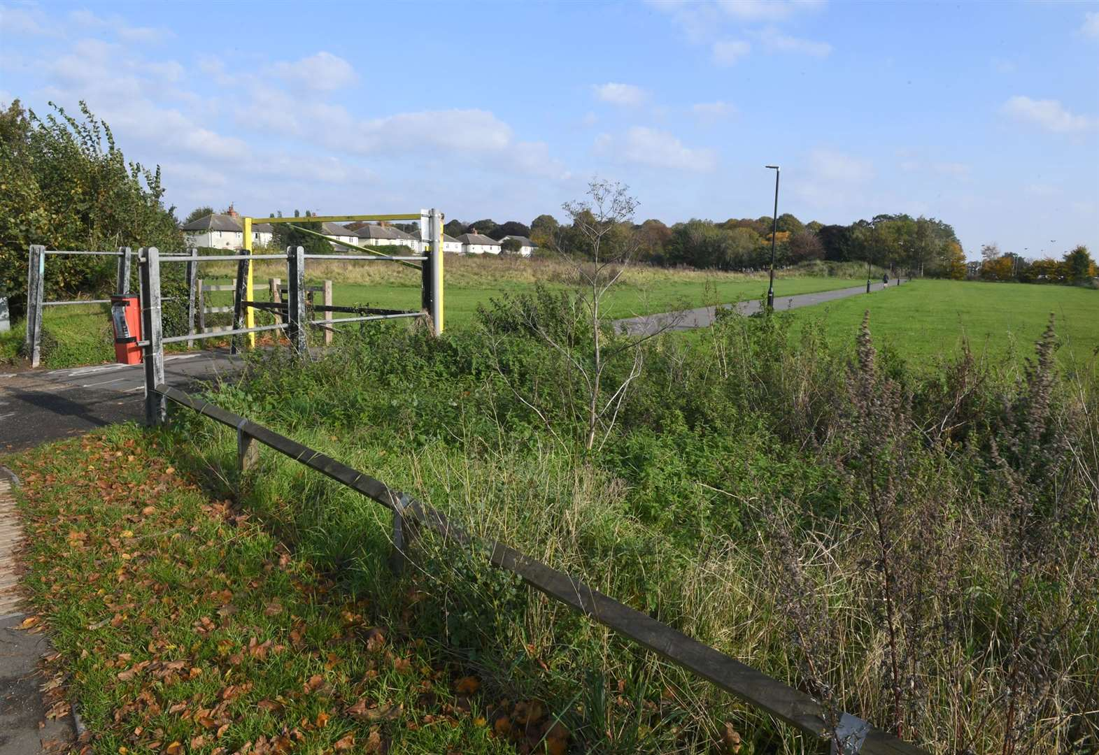 Council rejects plan for 87 new homes