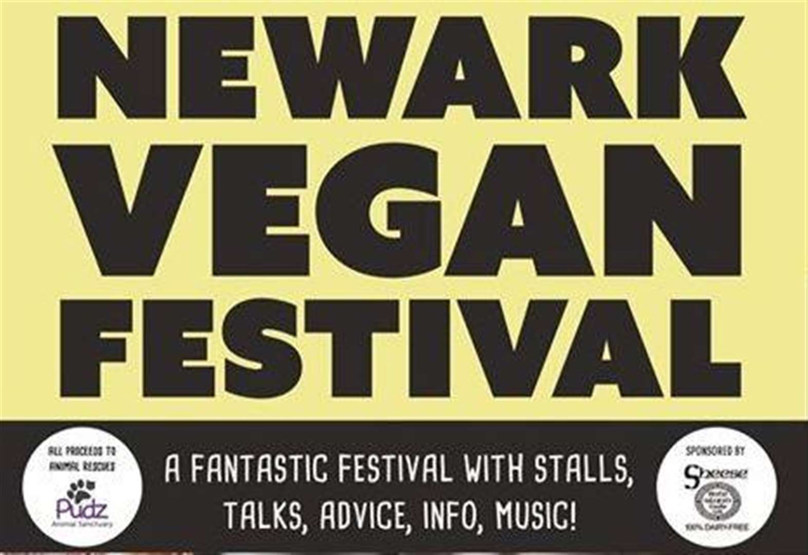 Festival to share vegan experiences