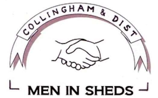 Collingham's Men in Sheds (13602265)