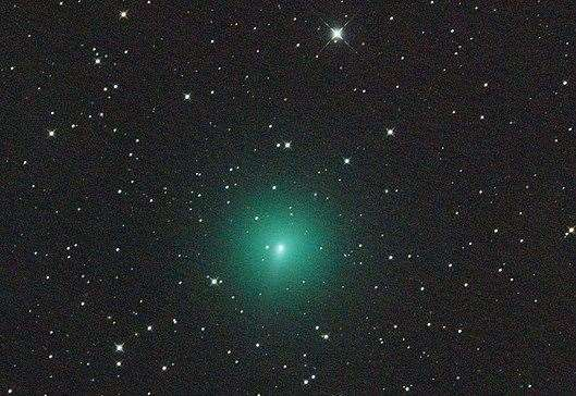 A Comet Half The Size of The Sun Set to Zoom Past Earth