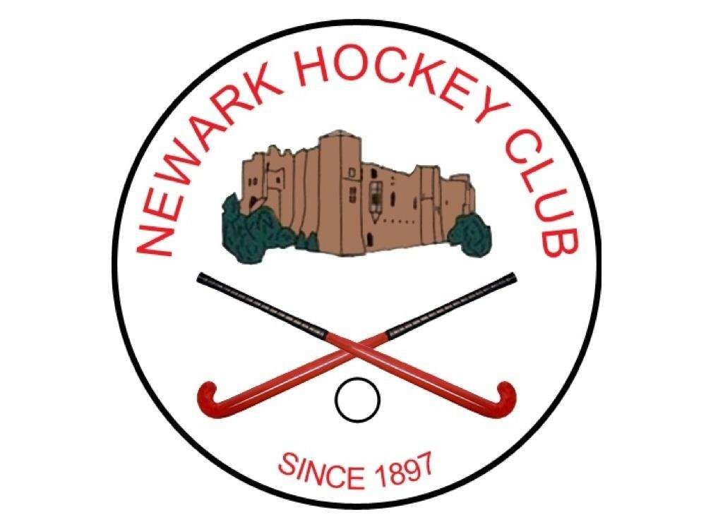 Newark Hockey Club crest. Credit: Newark Hockey Club (4766779)