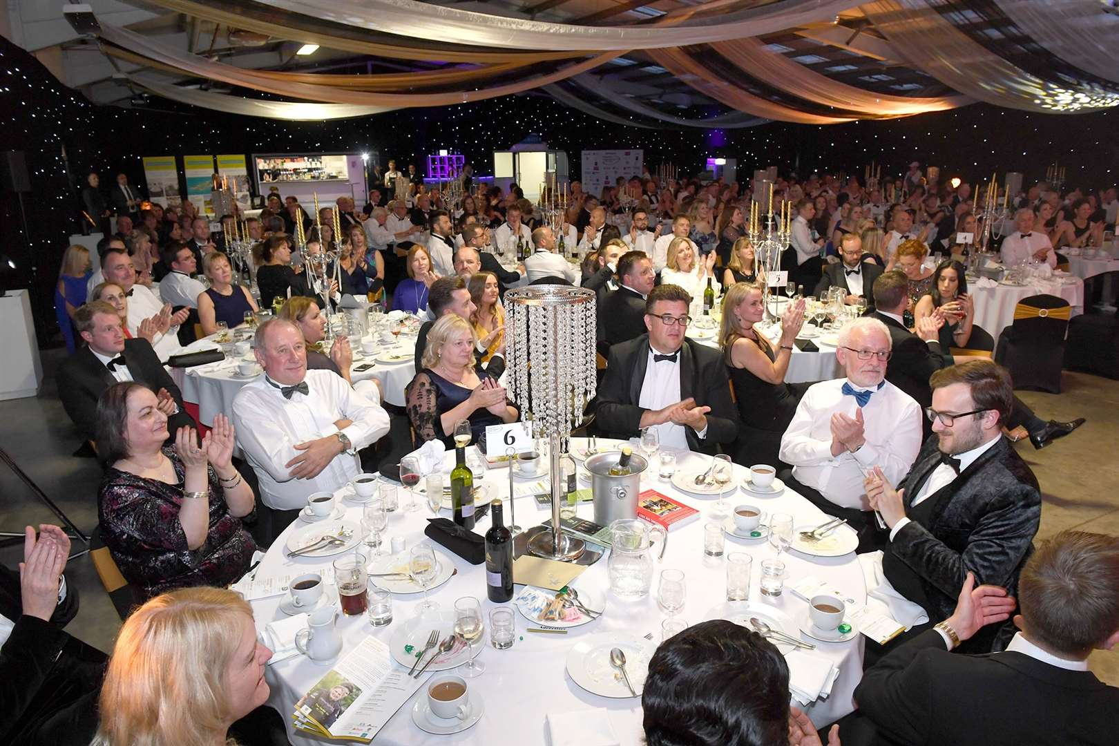 Newark Business Awards 2019. (39335976)