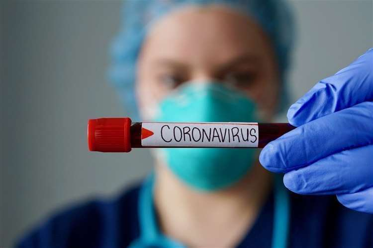 Six people in Kent have been diagnosed with coronavirus (31322110)