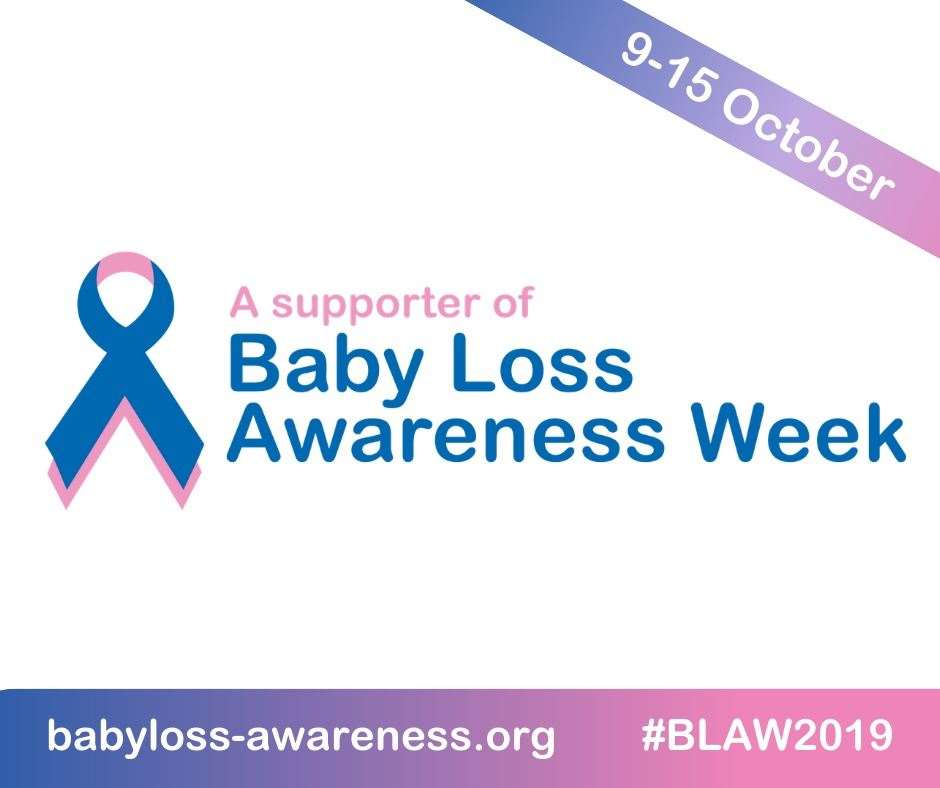 The events surrounding Baby Loss Awareness Week in Newark. (18749859)