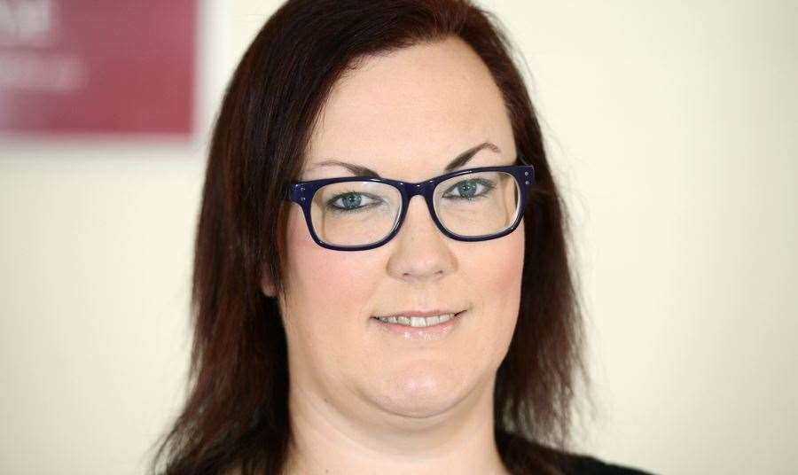 "Head of the team at Ringrose Law Emma Van-der-Sluis: ""Dying and bereavement are subjects that many people find difficult to discuss, or even think about and that's totally understandable."""
