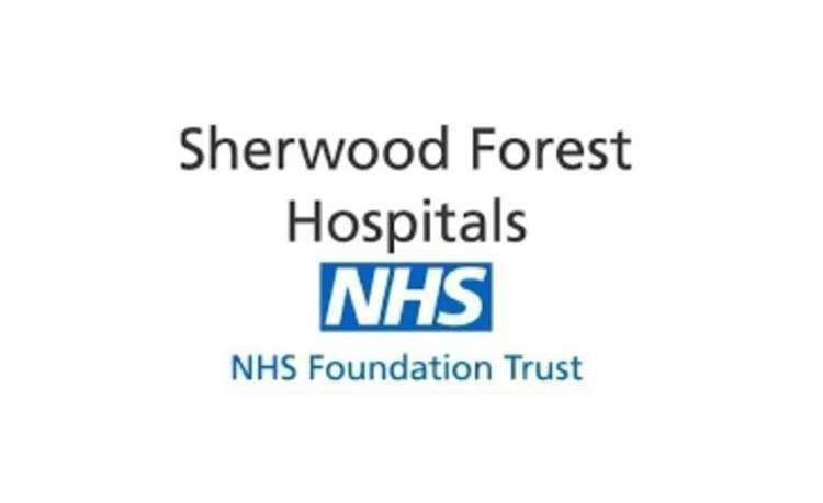 Sherwood Forest Hospitals. (43189849)