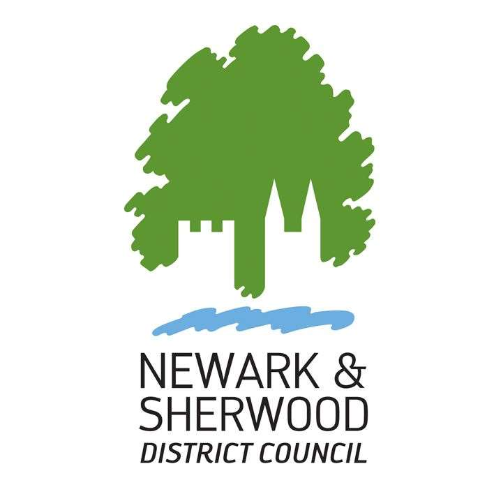 Newark and Sherwood District Council.