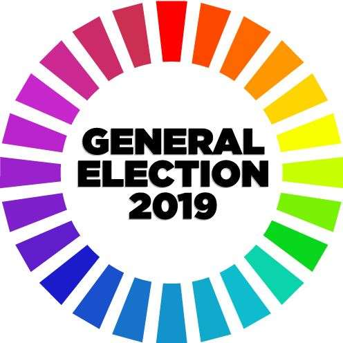 General Election. (21001425)