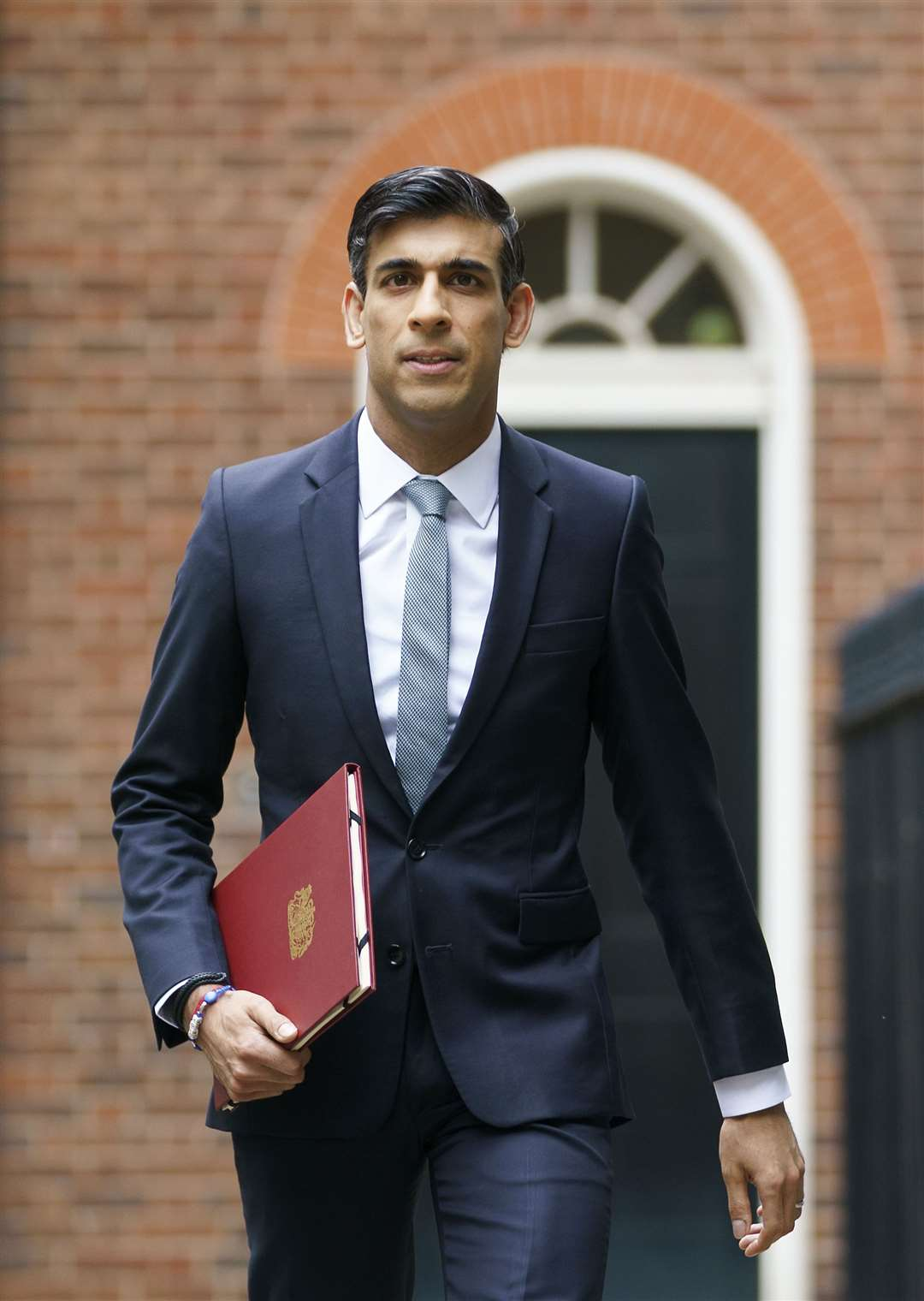 The Chancellor Rishi Sunak. Credit: Number 10. (38376078)