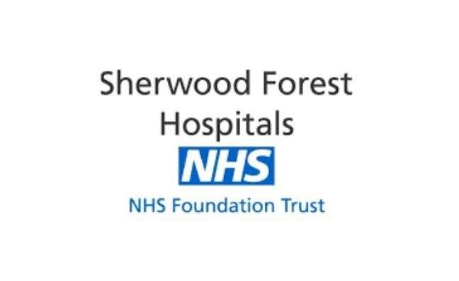 Sherwood Forest Hospitals NHS Trust (13697863)