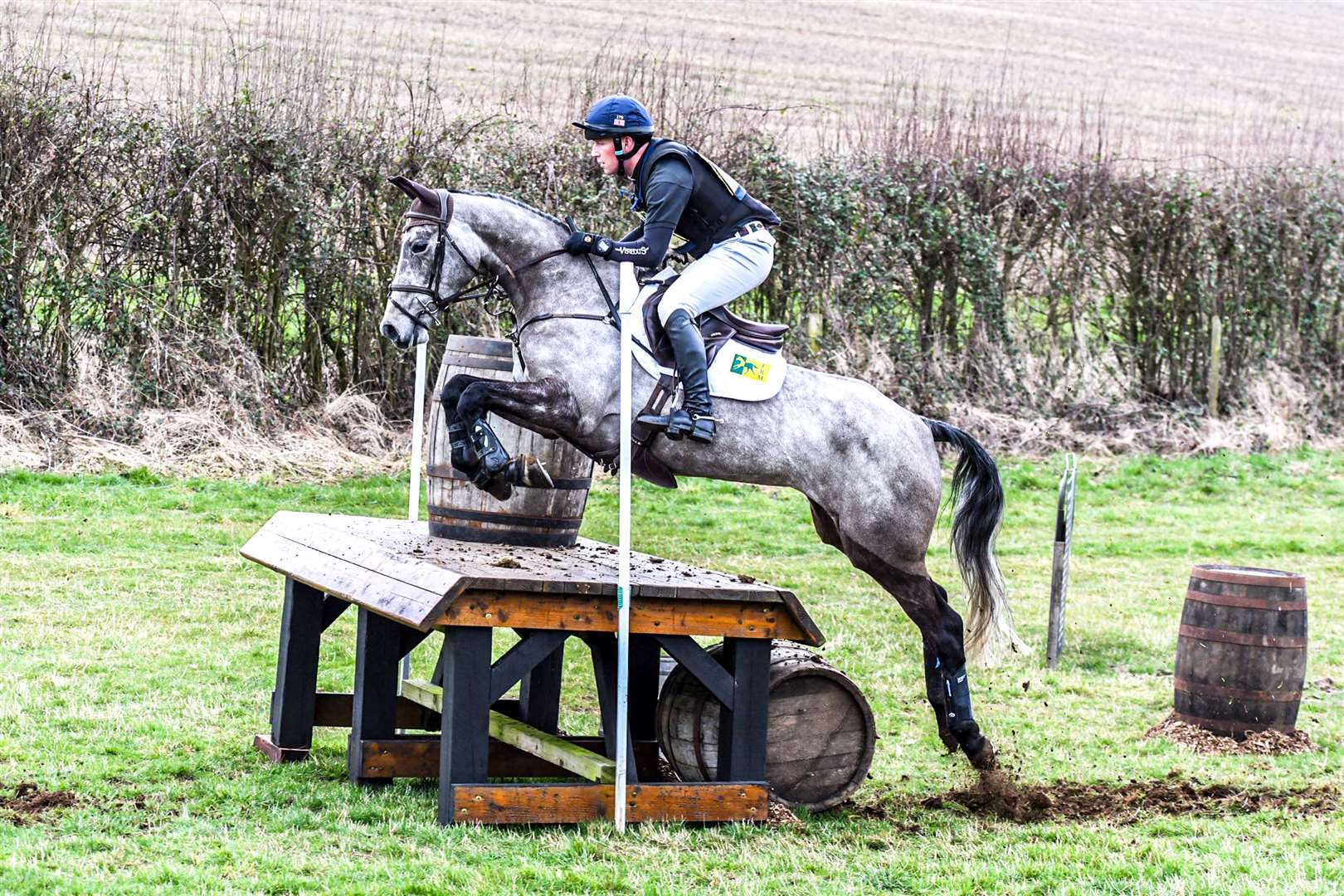 Oliver Townend will compete at Thoresby (31724254)