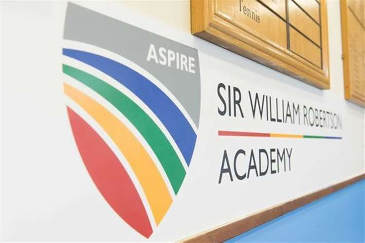Sir William Robertson Academy, Welbourn. (42673610)