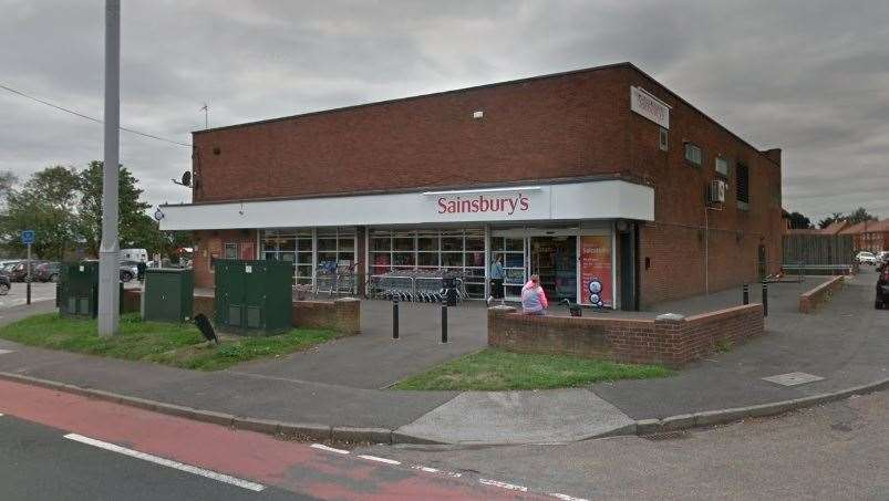 Sainsbury's ban sale of fireworks in all stores across Portsmouth area